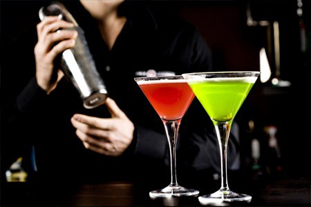 Corso per Barman Professionale Flair Freestyle