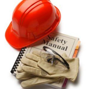 LINGUA INGLESE Manuale sicurezza sul lavoro
