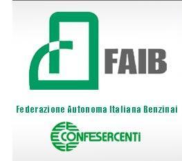 FAIB: Lettera ai Presidenti e Direttori Faib Confesercenti Provinciali e Regionali
