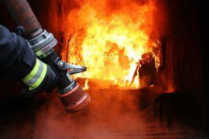 Addetto antincendio per aziende a medio rischio di incendio