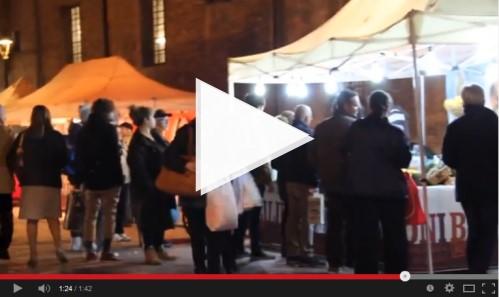 Belli e Buoni Autunno 2014, il video della manifestazione