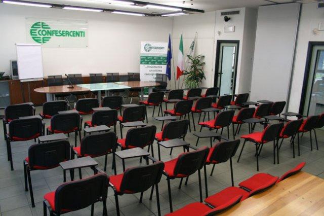 Assemblea Elettiva Confesercenti Parma, GIOVEDI' 16  MARZO 2017 – ore 17.45