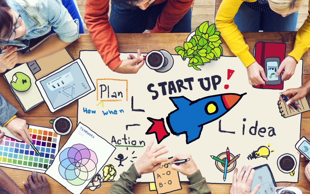 Bando contributi per Start-Up Innovative 2017