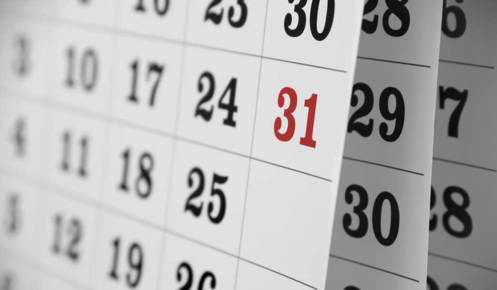 FEBBRAIO 2016. Le principali scadenze fiscali