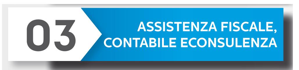 Assistenza Fiscale Contabile e Consulenza