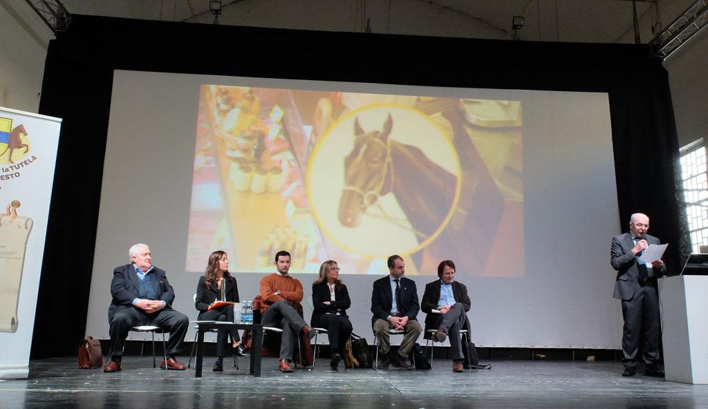 """""""Caval Pist"""": qualità, sicurezza e tipicità – Il video dell'evento"""