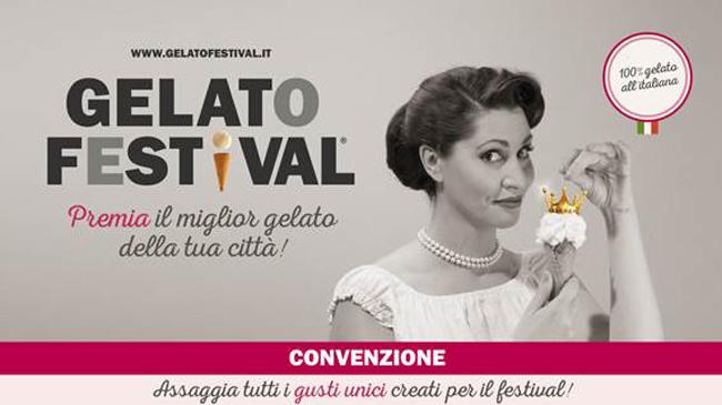 Convenzione Gelato Festival – Confesercenti Parma dal 28 Aprile al 1 Maggio