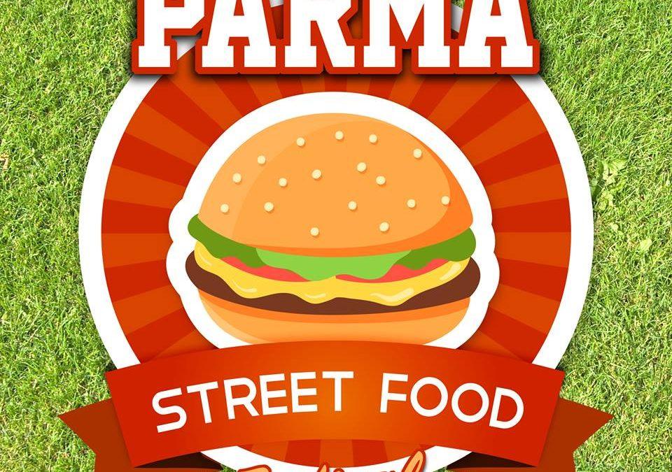 Tutti pronto per il primo Parma  Street Food Festival Dal 23 al 25 aprile nel centro storico di Parma P.le Pilotta – h.10/24
