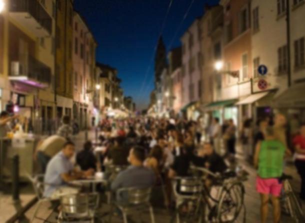Notti parmigiane:  non solo multe, ma attiviamo la Diffida Amministrativa e rafforziamo  la presenza di agenti nella pubblica via!