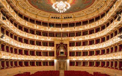 Turismo & Sviluppo in Emilia: al Teatro Regio il 17 ottobre per le imprese di Parma con il presidente della Regione