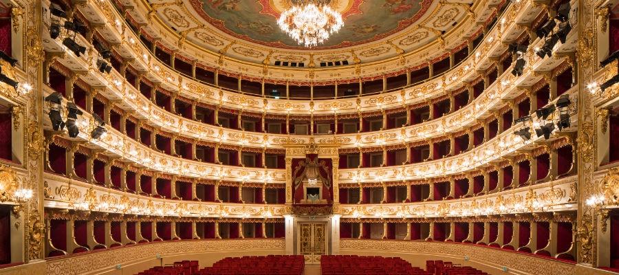 Parma città creativa della gastronomia UNESCO alla 21° BORSA DEL TURISMO DELLE 100 Città d'arte d'Italia