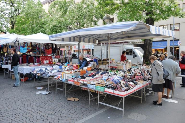 Il commercio ambulante dopo l'intesa sulla Bolkestein