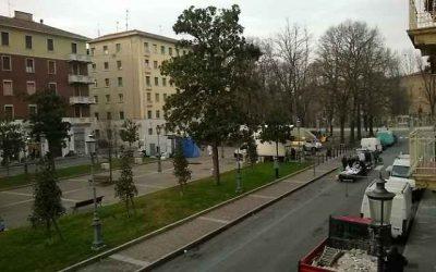 """Ambiente. Vertice a Roma, Gazzolo: """"Risorse certe per migliorare la qualità dell'aria e incentivi ai privati per la sostituzione dei veicoli commerciali diesel Euro3. L'Emilia-Romagna farà sua parte a Bruxelles sulle Pm10"""""""