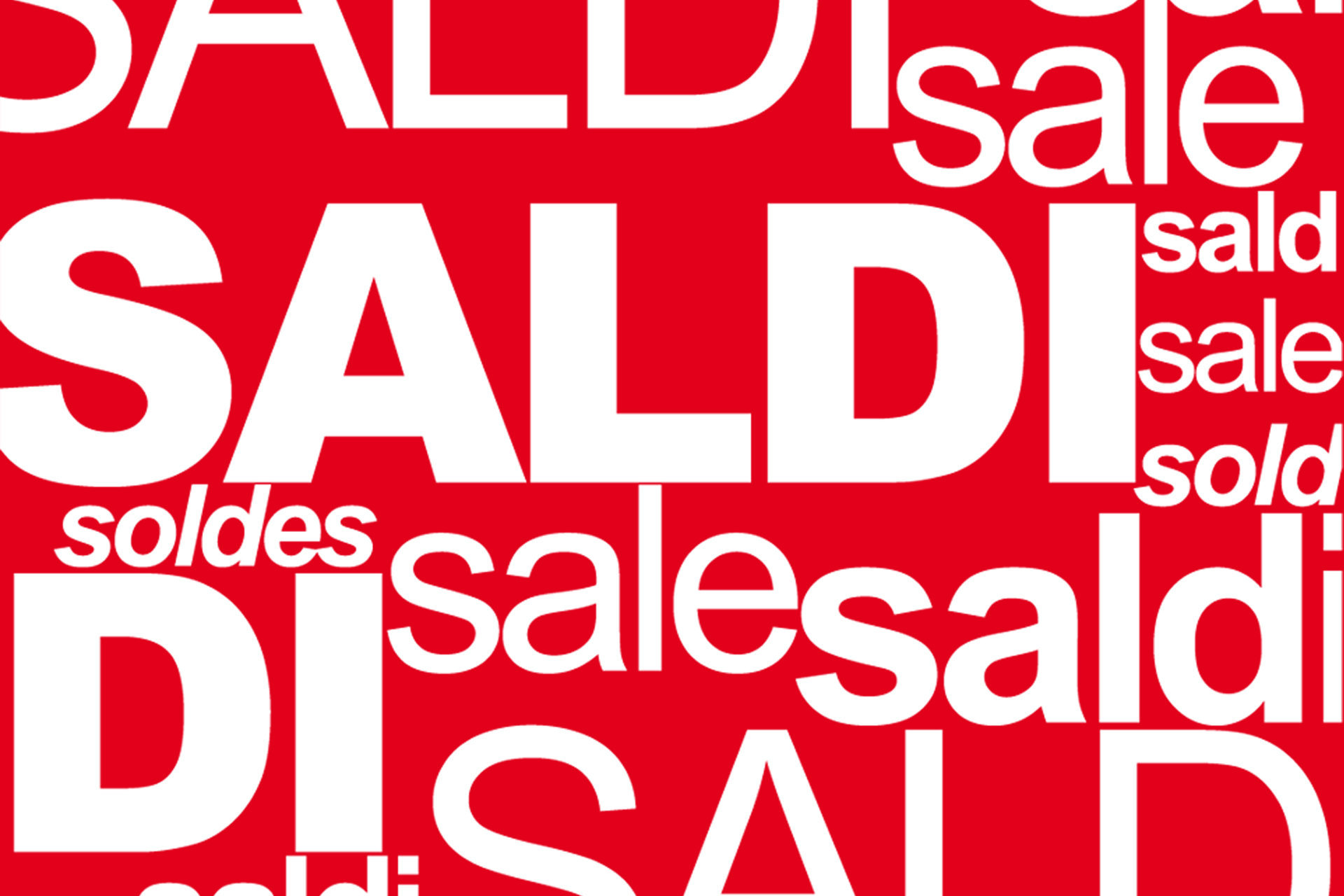 SALDI ESTIVI 2018 Comunicazione e Tabella delle date di inizio e della  durata delle vendite di fine stagione 2a61af047c5