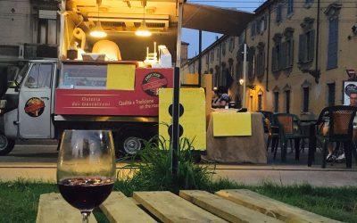 Assaggi d'estate a Parma