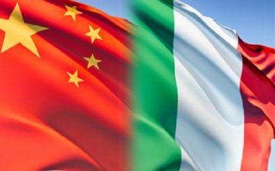 E-commerce Italia-Cina, iniziativa della Regione Emilia-Romagna