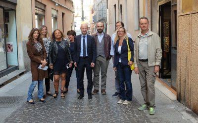 Parma Centro arriva musica nei borghi