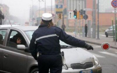Piano aria integrato regionale, blocco anche agli Euro 3 commerciali