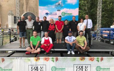 E' nata Street Food Quality Parma (SQF) Confesercenti e Ascom per promuovere lo street food di qualità