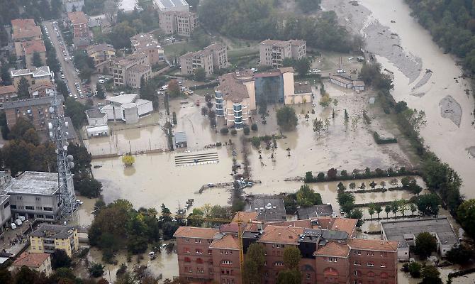 Contributi alle attività economiche e produttive per i danni subiti a seguito dell'alluvione del 2014, ecco come fare.
