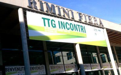 Assoturismo Confesercenti presente al TTG di Rimini. Nuove locazioni turistiche e la Direttiva sui pacchetti turistici in due incontri