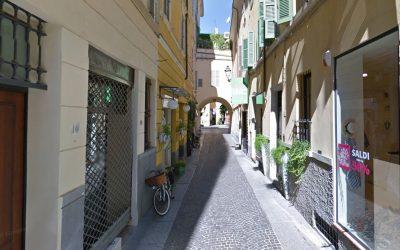 Borgo Angelo Mazza: gli esercenti sono una risorsa e non un problema