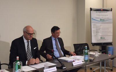 L'economia dell'Emilia Romagna nel complesso registra dati sempre migliori ma il piccolo commercio soffre ancora