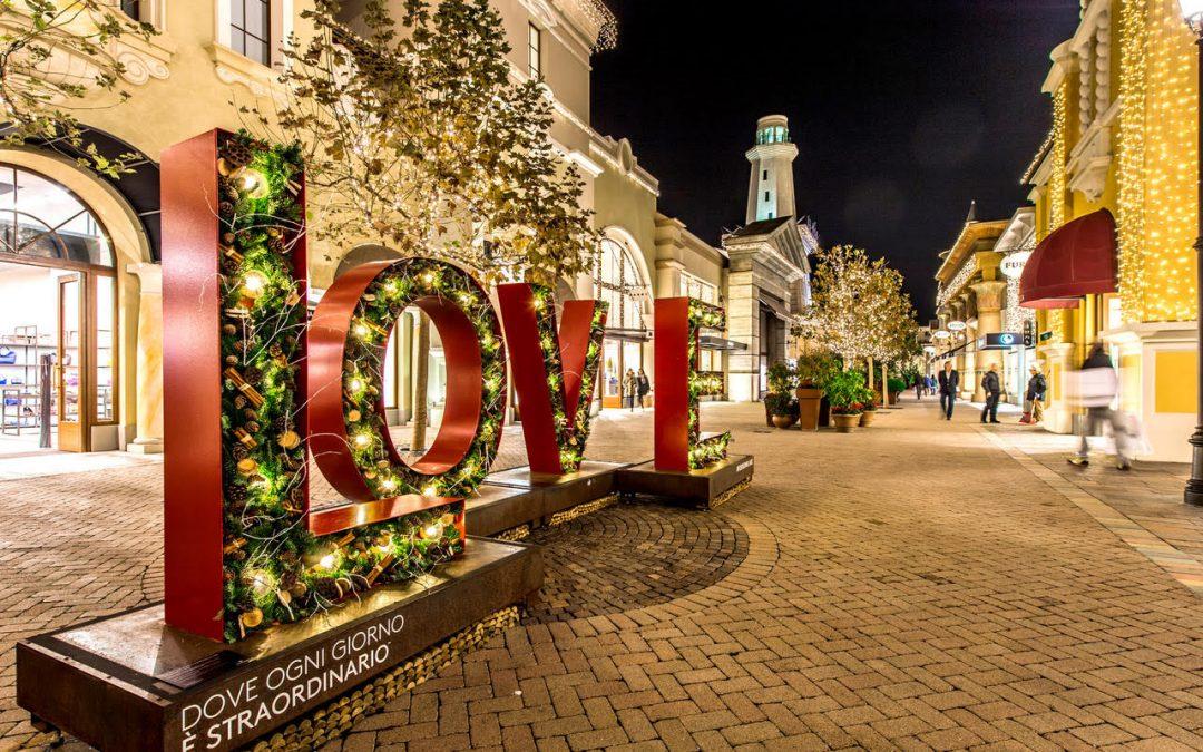 Anolini e buone maniere. A Fidenza Village è Christmas Masterclass
