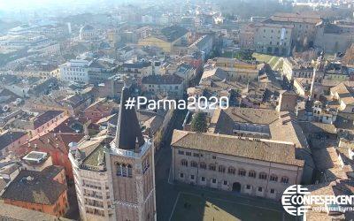 """Parma Capitale Italiana della Cultura 2020. Chittolini, Confesercenti Parma: """"È l'occasione giusta per il rilancio della città"""""""
