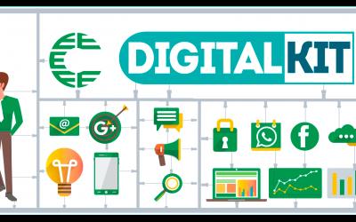 """Digital Kit, lo strumento indispensabile per le PMI 4.0. Un pacchetto di servizi avanzati """"chiavi in mano"""" per le imprese"""