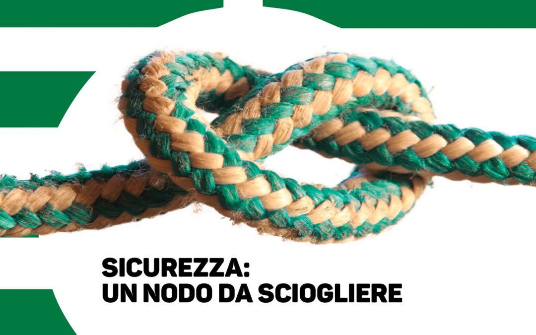 Sicurezza: un nodo da sciogliere. Le istituzioni cittadine incontrano i commercianti giovedì 19 aprile in Confesercenti Parma