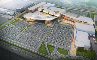 Mall e aeroporto: futuro incompatibile