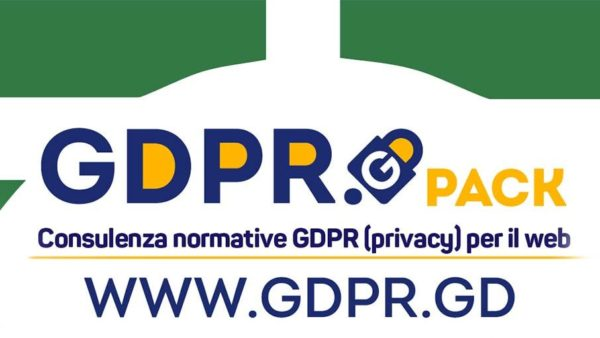GDPR.gd PACK: semplifica l'adeguamento alla privacy