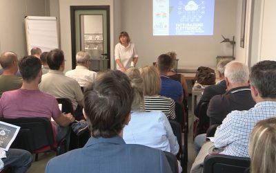 Fattura Elettronica, cosa cambia per le imprese. Focus in Confesercenti Parma VIDEO