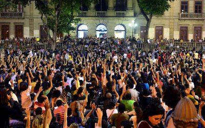 Modelli organizzativi e procedurali per garantire alti livelli di sicurezza in occasione di manifestazioni pubbliche – Direttiva Ministero Interni