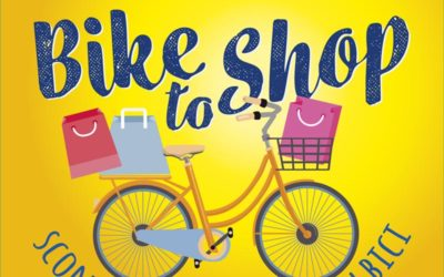 Bike to shop: sconti se fai shopping in bici