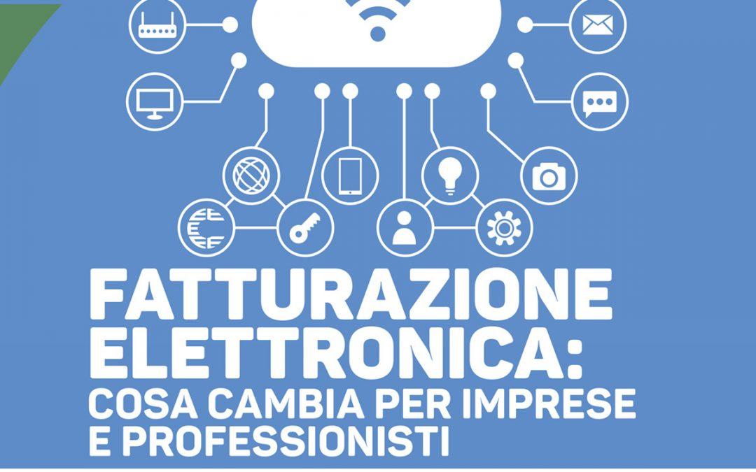 Fatturazione Elettronica: cosa cambia per imprese e professionisti. Il 22 novembre seminario Confesercenti Parma