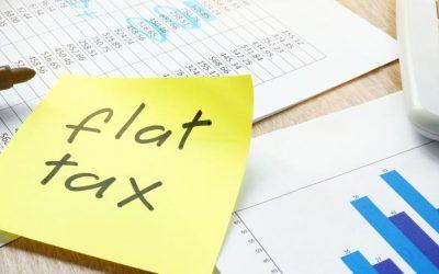 """Le principali misure fiscali della Legge di Bilancio 2019 – La c.d. """"Flat Tax"""""""