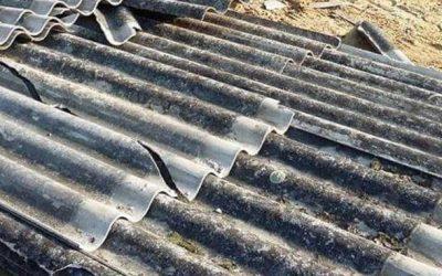 Bando amianto 2019. Dalla Regione incentivi alle imprese per la rimozione e lo smaltimento dei manufatti contenenti amianto in matrice cementizio e/o resinosa