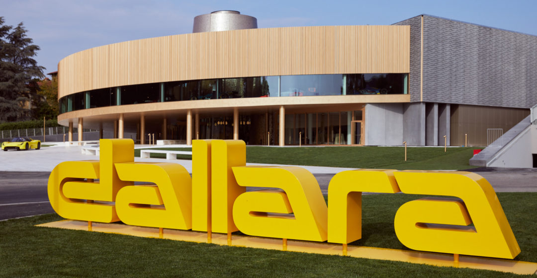 Confesercenti Parma in visita alla Dallara Academy il 28 marzo: aperte le prenotazioni, i posti sono limitati
