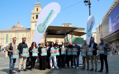 Presentato il Parma Street Food Festival: dal 10 al 12 maggio al Parco Ducale