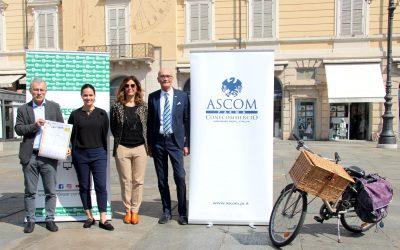 Bike to Shop: 10% di sconto se acquisti muovendoti in bici. Dal 12 aprile a tutto il mese di settembre