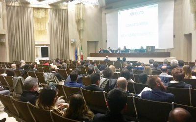 Tecnocasa: lo stato del mercato immobiliare a Parma. Gli atti della conferenza in Camera di Commercio