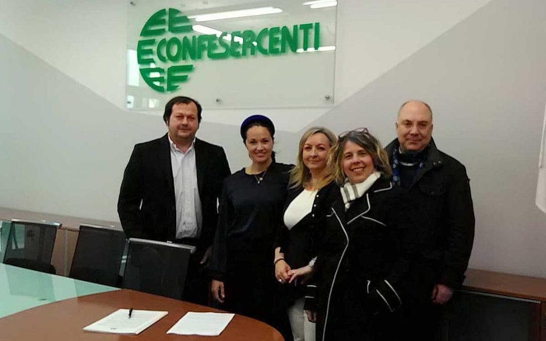 Affitto a canone concordato: nuova convenzione con l'Associazione Piccoli Proprietari Immobiliari APPC