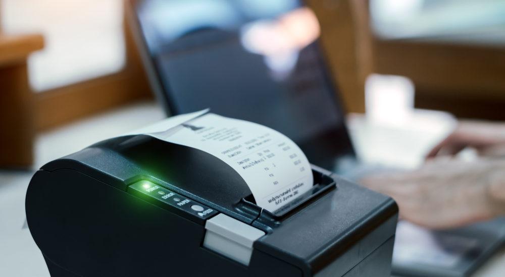 Scontrino fiscale elettronico:  Confesercenti chiede proroga al 1° gennaio 2020