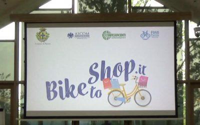 Settimana Europea della mobilità sostenibile: Bike to Shop presentato in Davines