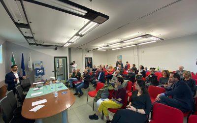 Confesercenti Parma presenta Visitparma 4.0