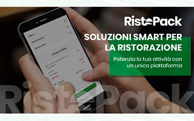 Ristopack: soluzioni smart per la ristorazione